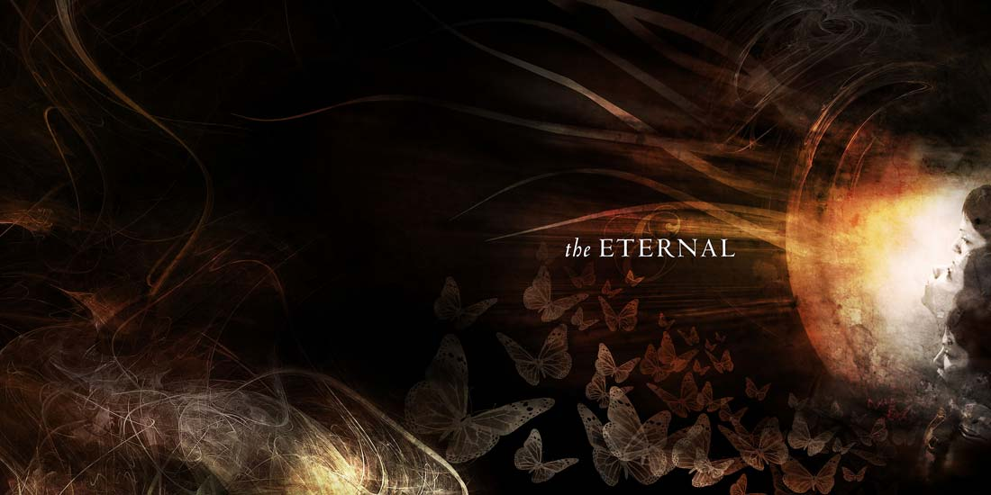 Artwork TheEternal kartika cover dark - The Eternal, Kartika