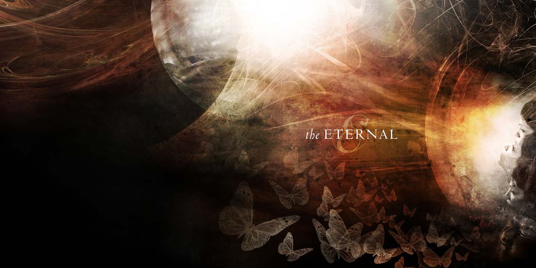 Artwork TheEternal kartika cover shine - The Eternal, Kartika