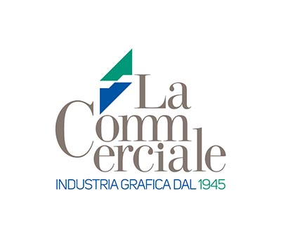 Logo LaCommerciale - Together We Wine® en
