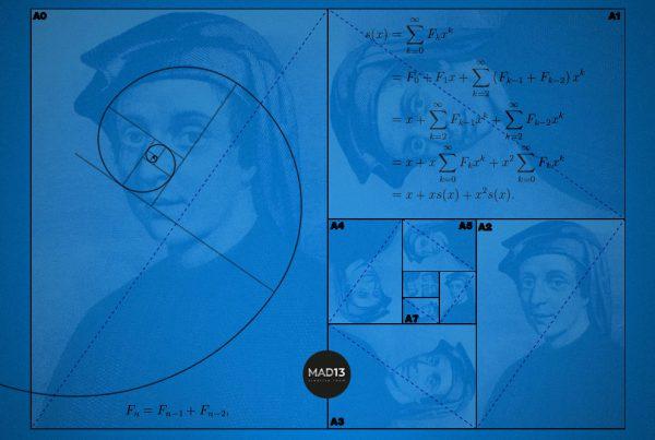 MAD13 creative room blog-fibonacci-600x403 Come capisco se i miei materiali grafici e di comunicazione sono efficaci e fatti bene?