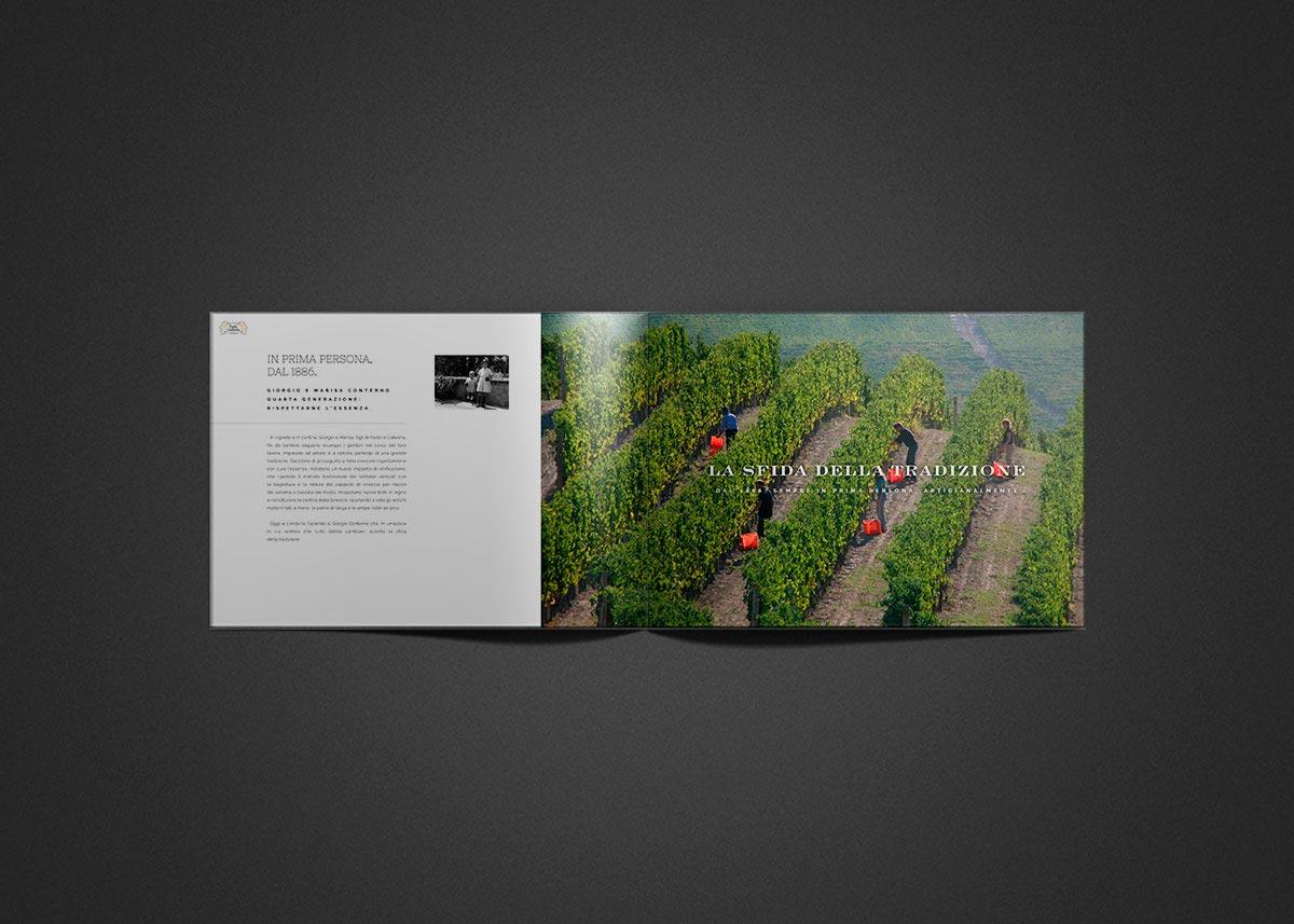 brochure conterno 03 - Paolo Conterno, Brochure