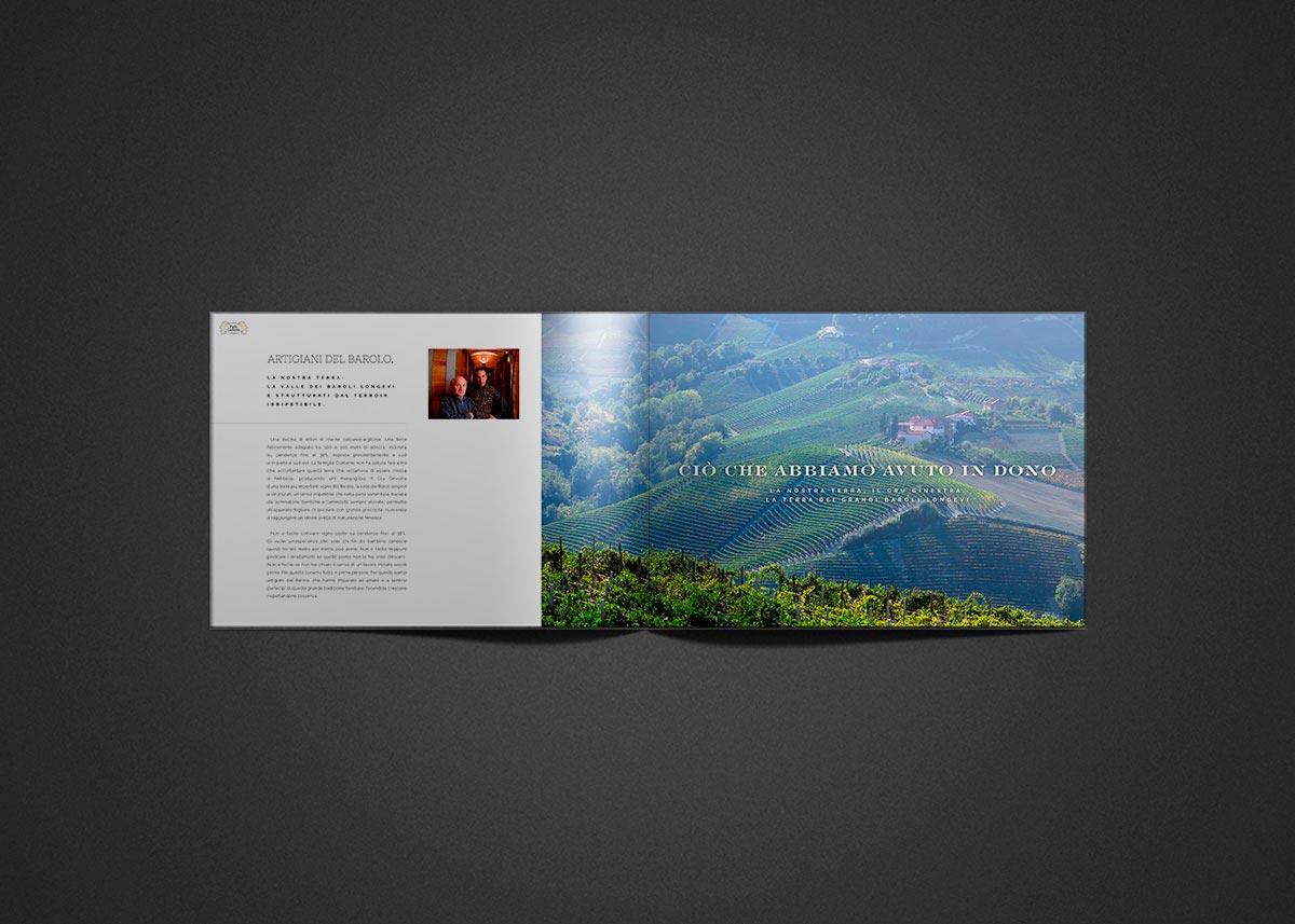 brochure conterno 05 - Paolo Conterno, Brochure