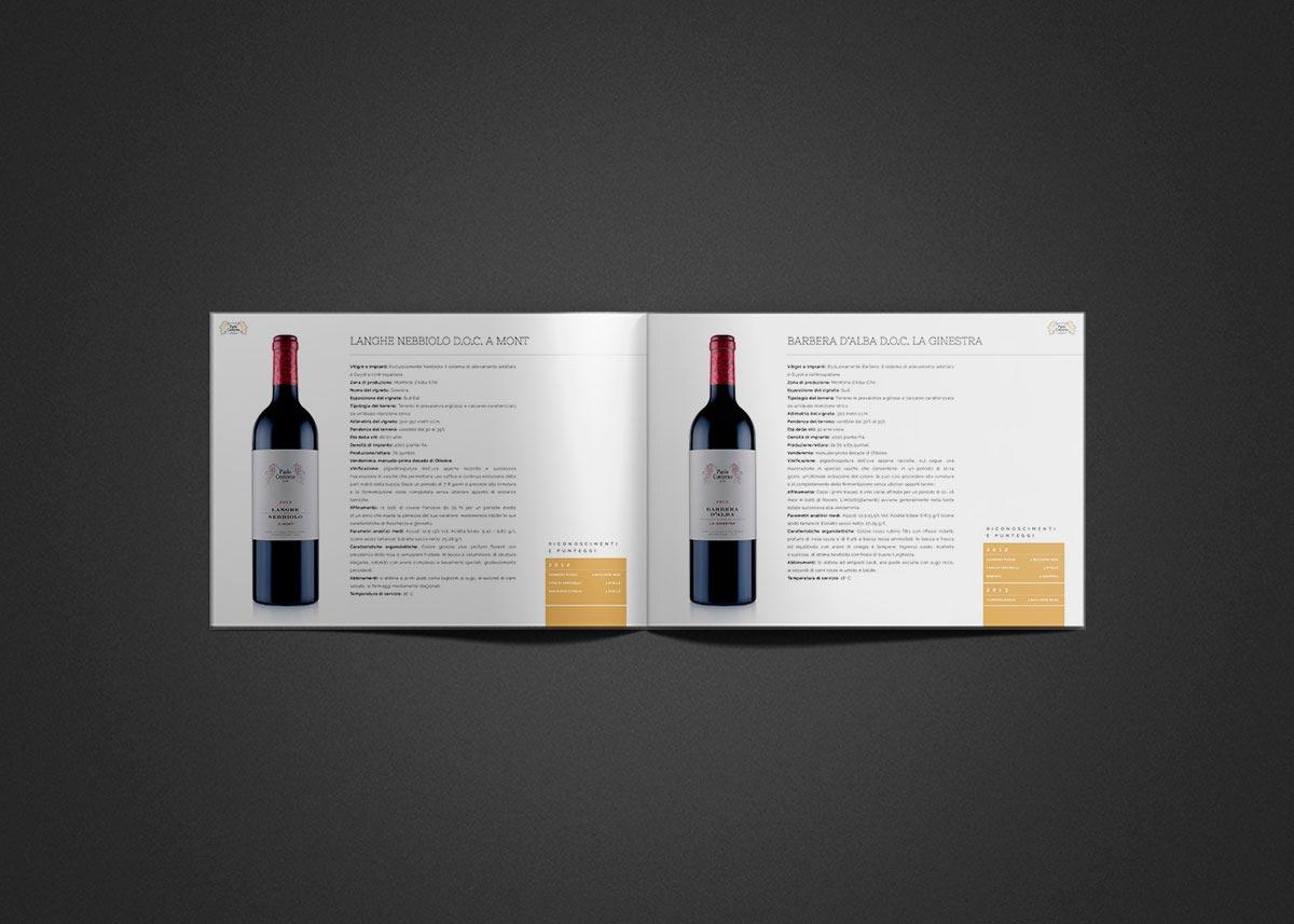 brochure conterno 10 - Paolo Conterno, Brochure