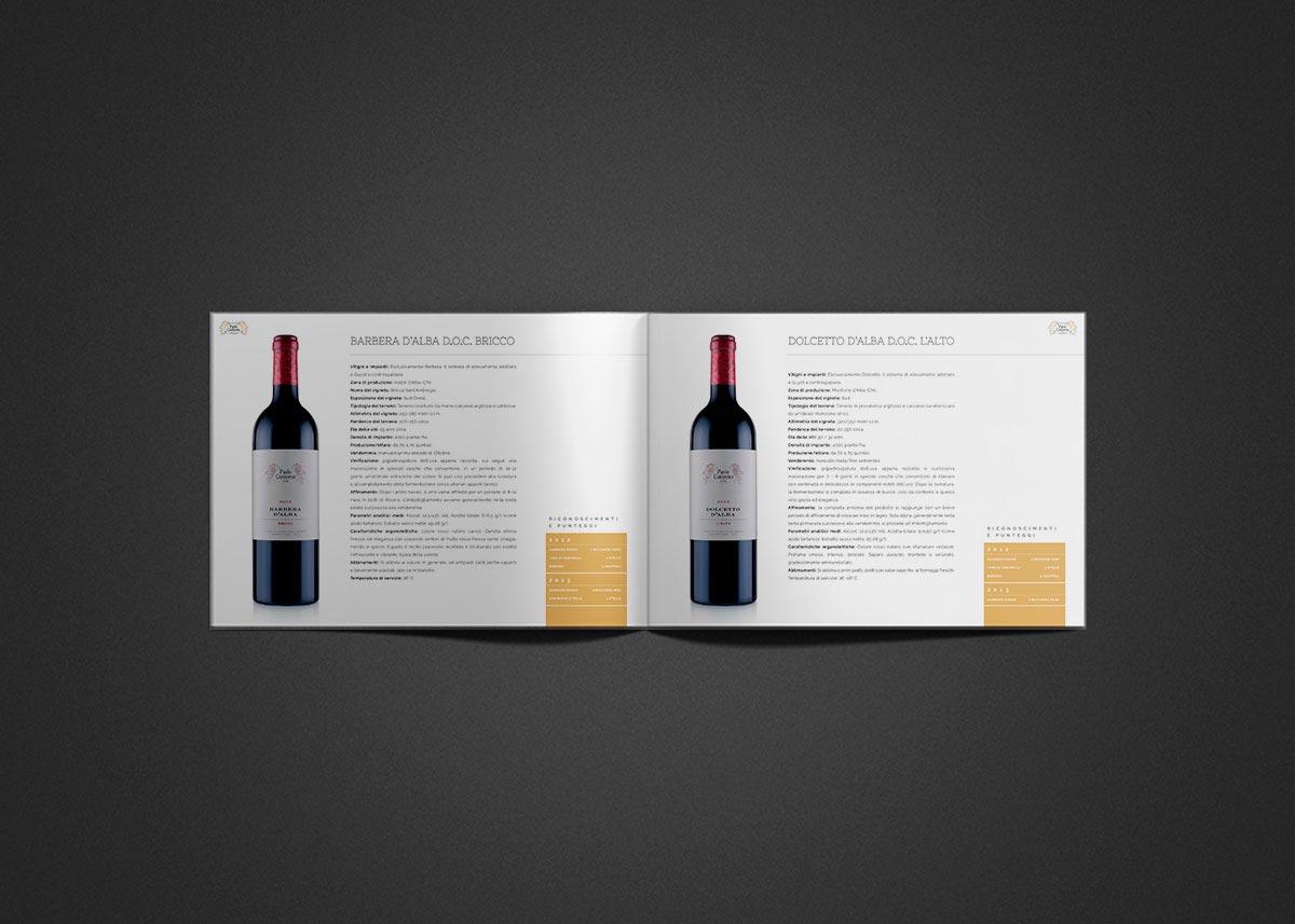 brochure conterno 11 - Paolo Conterno, Brochure