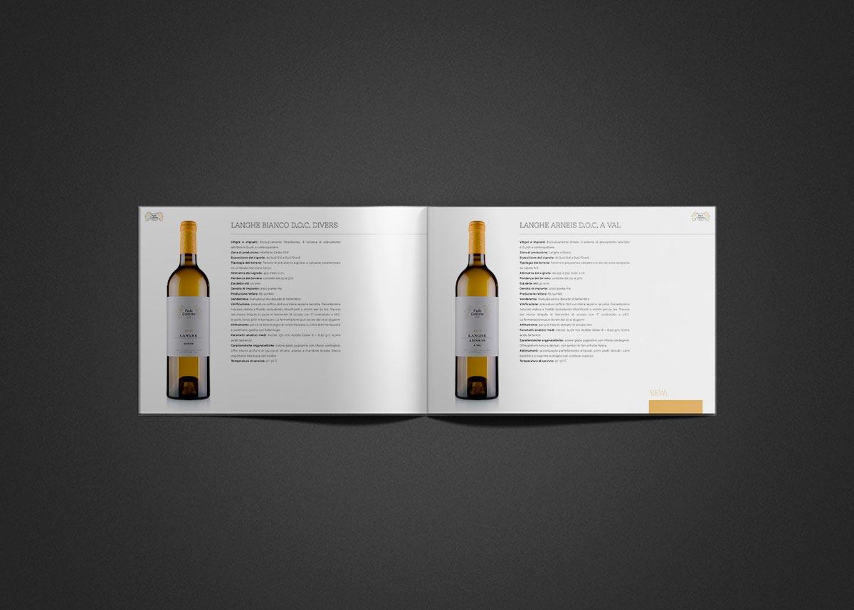 brochure conterno 12 - Paolo Conterno, Brochure