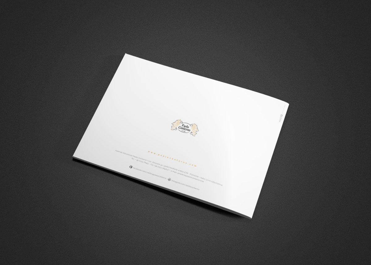 brochure conterno 13 - Paolo Conterno, Brochure