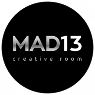 MAD13 creative room