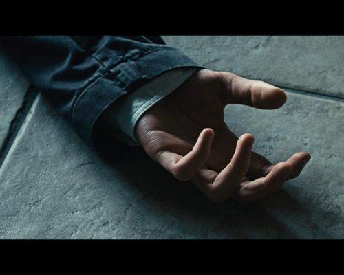 iltempomutato backstage hand test 500x400 - Il Tempo Mutato, Book Trailer