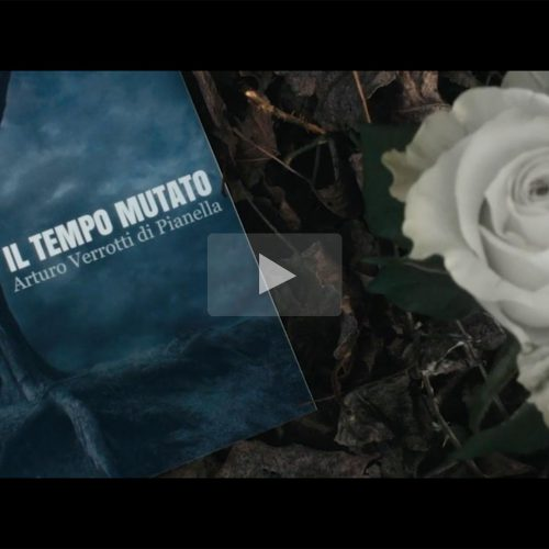 Il Tempo Mutato, Book Trailer