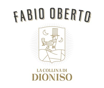 logo Fabio Oberto - Together We Wine® en