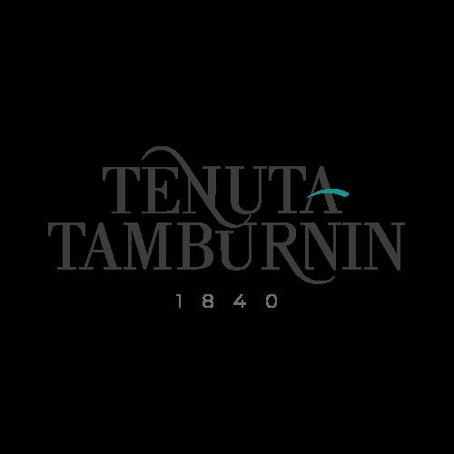 logo Tenuta Tamburnin 1 - Homepage MAD13