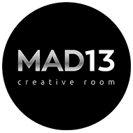 MAD13 creative room